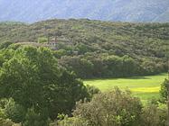 Balade vallée de la Buèges